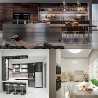 Ключи к созданию современного дизайна кухни.